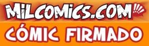 Comics firmados