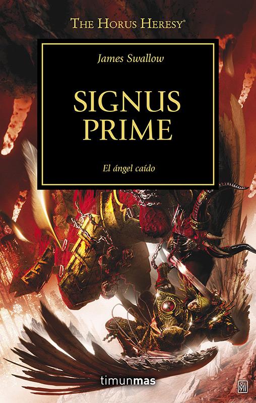 La herejia de Horus Libros en castellano