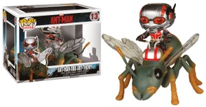 ant-man funko pop
