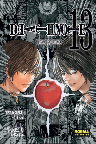 Comprar Death Note 13: How to read Death Note