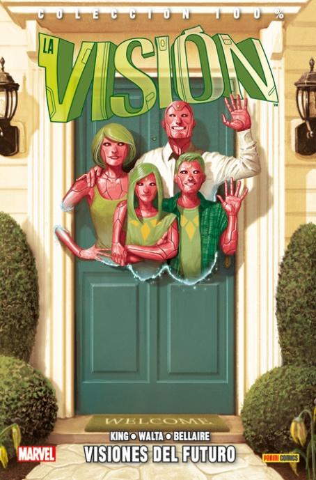 La vision king walta