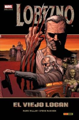 Comprar Lobezno: El viejo Logan