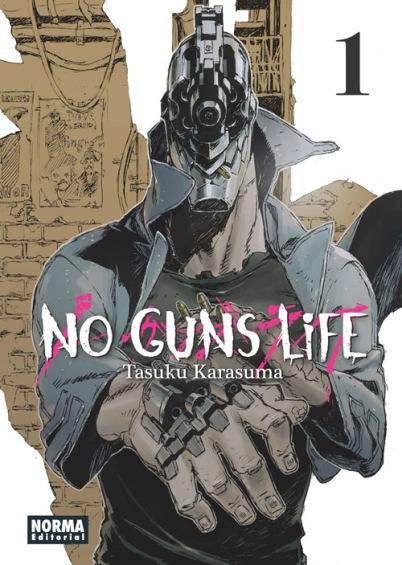 Novedades cómics Norma Editorial mayo 2017