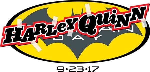 Harley Quinn Day 2017