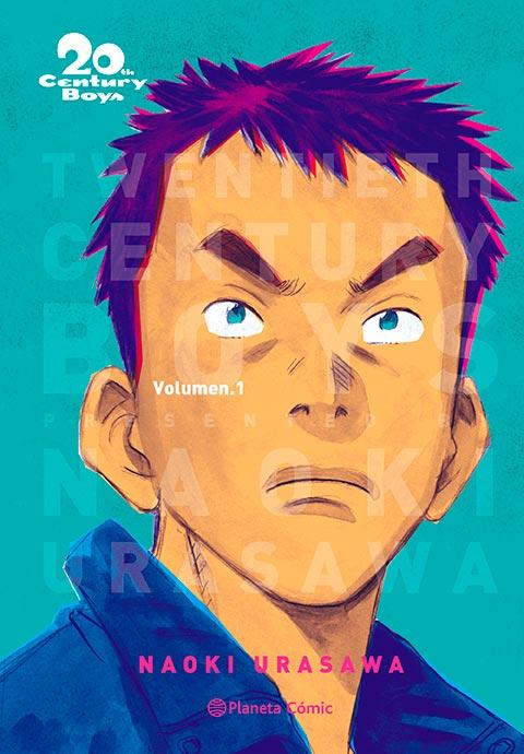 comprar mangas Planeta Cómics 17 octubre