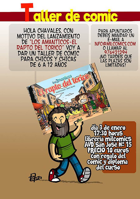 cartel-curso-comic