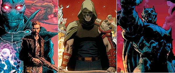 Los cómics y libros de la semana en MilCómics