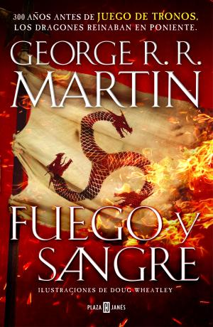 Comprar Fuego y Sangre George R.R. Martin Juego de Tronos