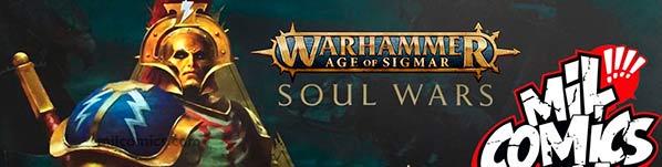 Reserva Warhammer Soul Wars