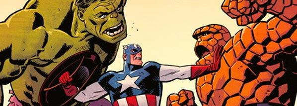 Los cómics y libros de esta semana