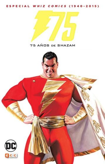 comprar comics Shazam