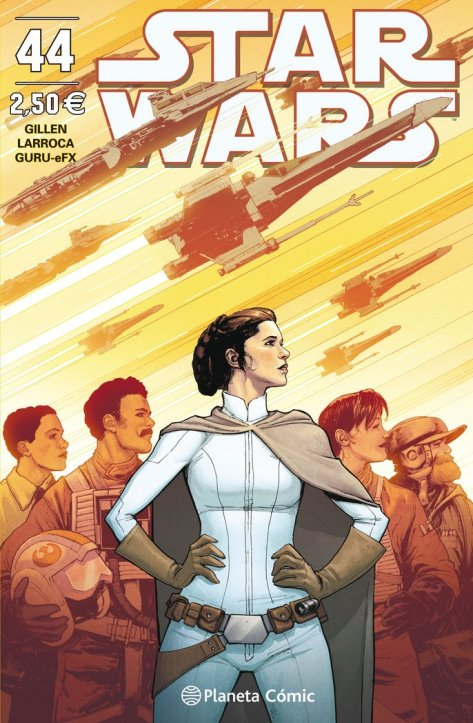 novedades planeta comic enero 2019