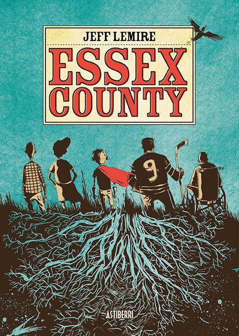 astiberri febrero 2020, essex county