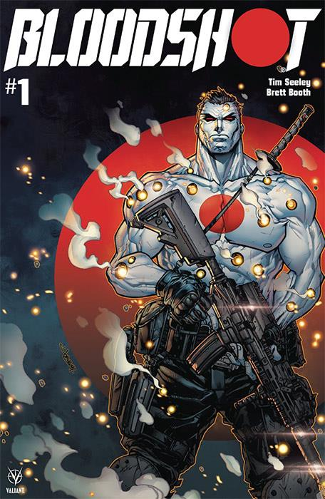 medusa cómics febrero 2020, bloodshot