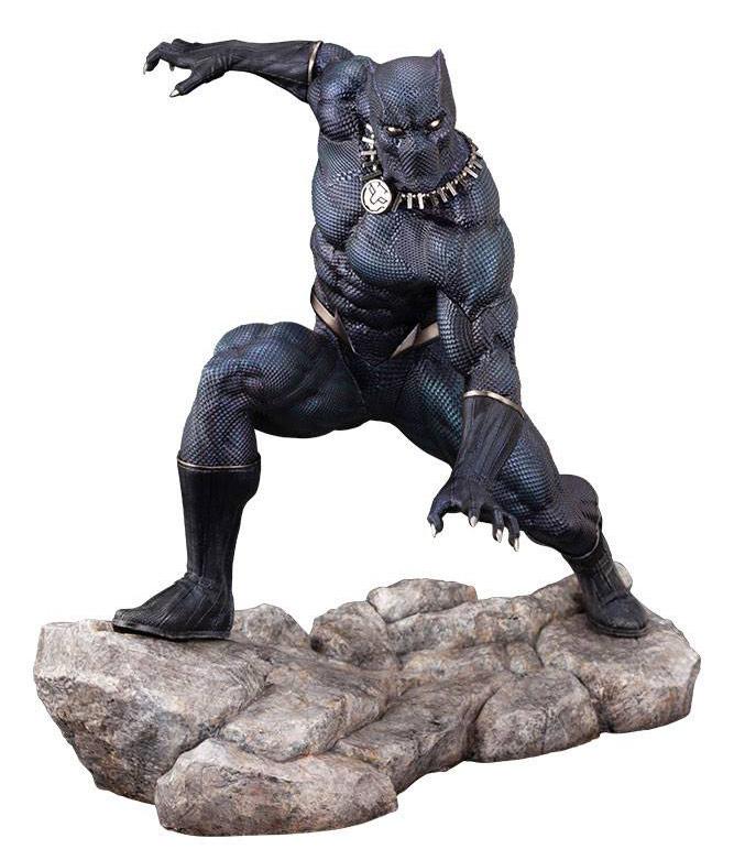 Sorteo de una Estatua Black Panther