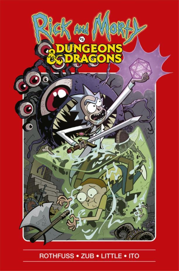 Novedades de cómics de Norma en julio 2020