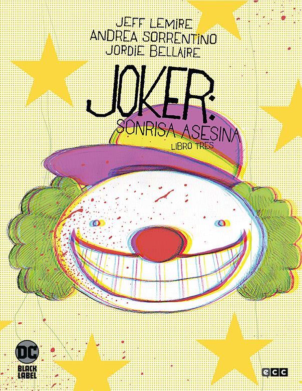 Joker: Sonrisa Asesina 03