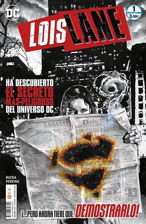 Lois Lane (01)