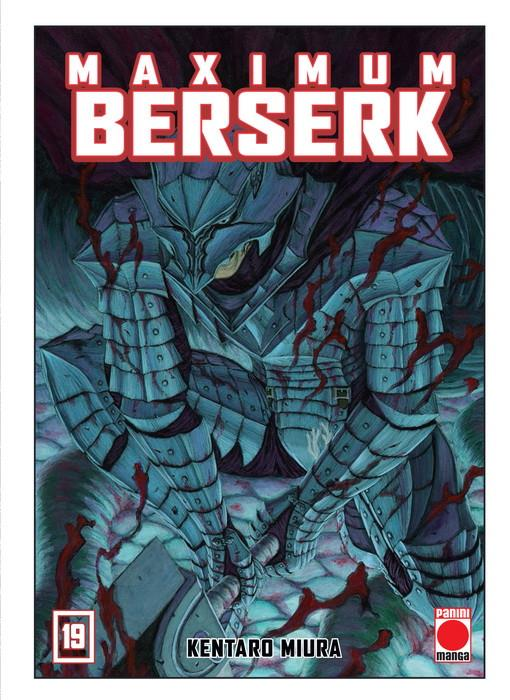 Maximum Berserk (Panini Cómics)