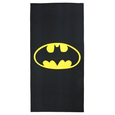 Toallas batman de regalo