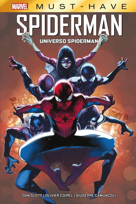 Universo Spider-Man (Panini Cómics)